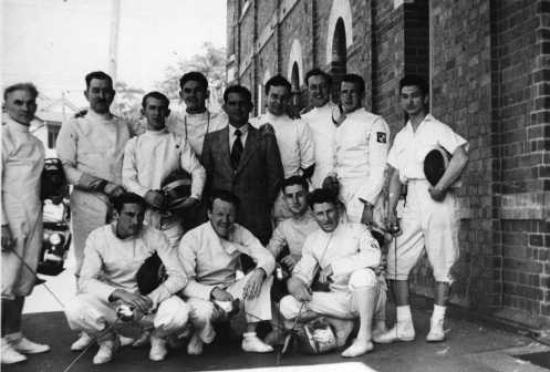 Brisbane 1951
