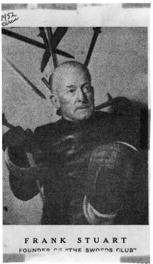 Frank Stuart