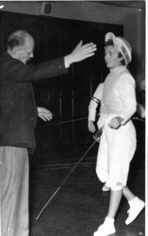 Barbara McCreath unimpressed with president