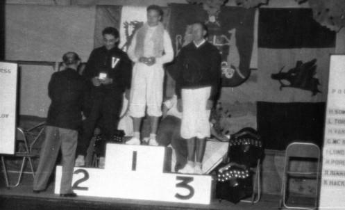 Richard Porebsky (First), Laslo Tornallay (Second), Ivan Lund (Third)
