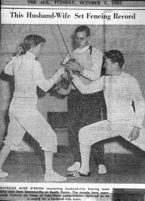 Victorian Champions Training