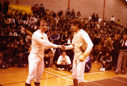 Australian Championships 1973