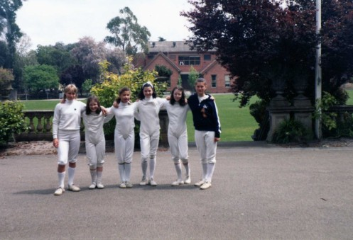OB Academy Junior at Loreto Toorak