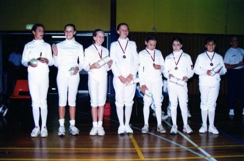 Final Poule ca. 1992